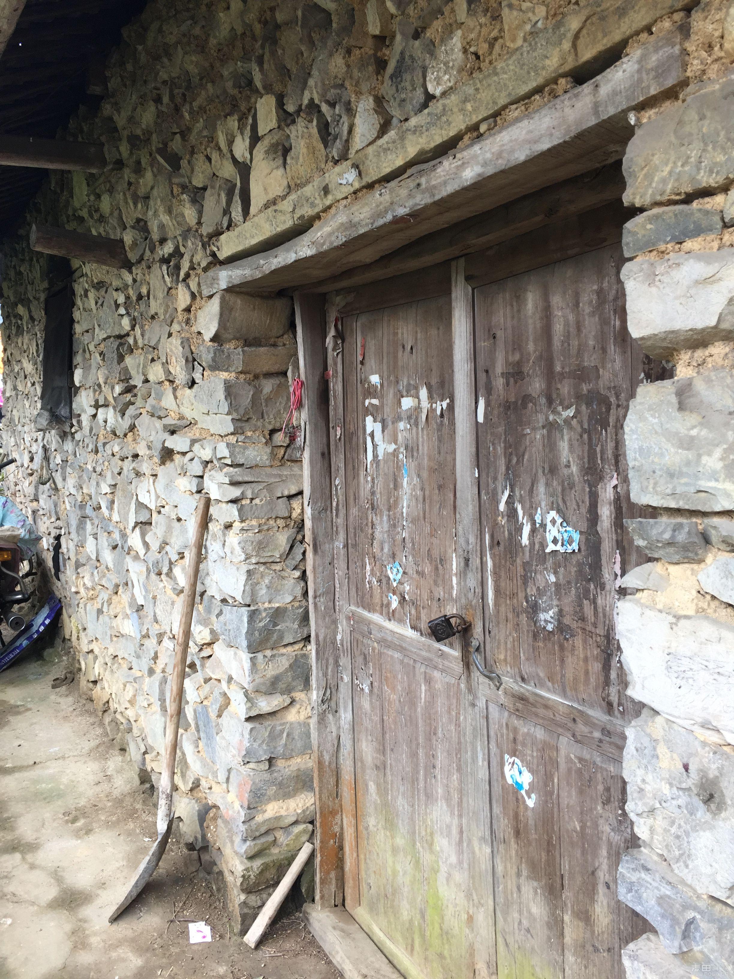 小佳玲的老房子,现在作为厨房