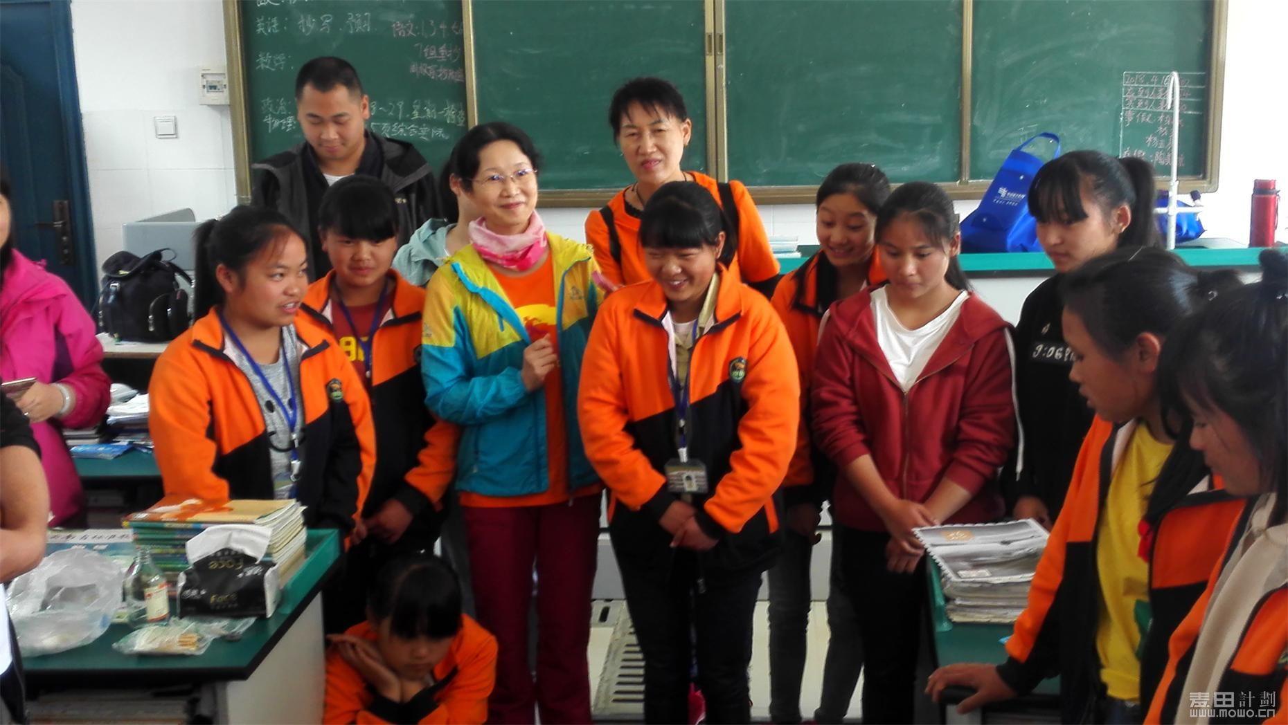 同学口述动作要领和操作规范